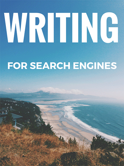 Search Engine Writing