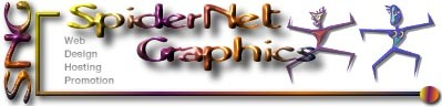 SpiderNet Graphics