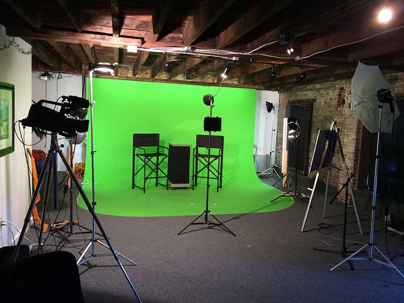 Maine Film Studio
