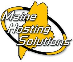 Maine Hosting Makeover
