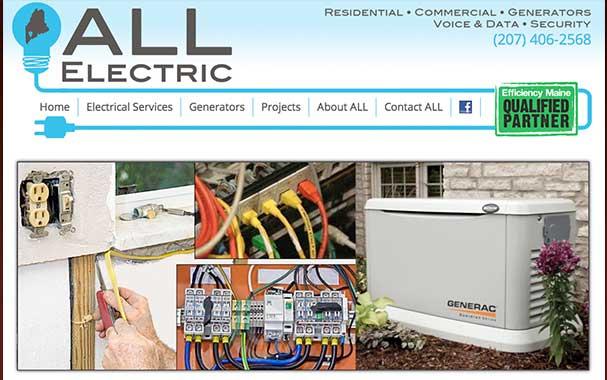 Website Design Gallery