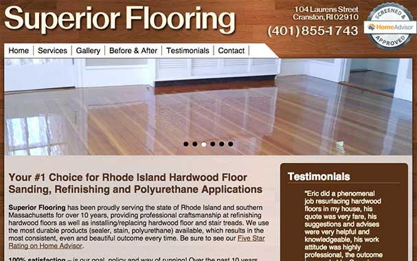 Superior Flooring