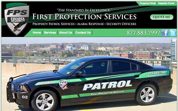 First Protection Services