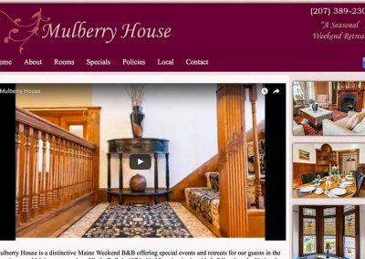 Web Design Portfolio Gallery