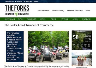 The Forks Chamber of Commerce