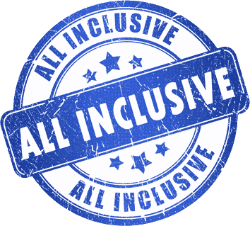 All Inclusive Website Package