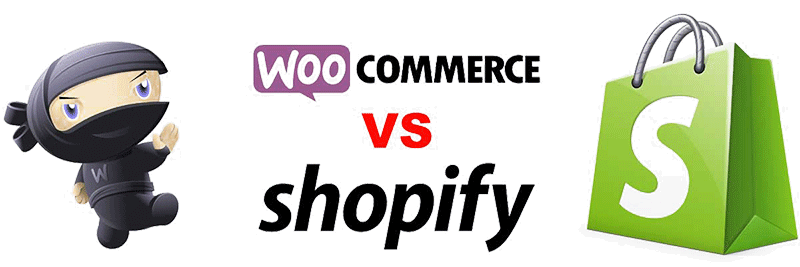 WooCommerce vs Shopify – Pricing, Hosting, Security