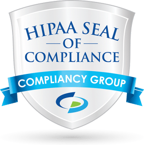 HIPAA Compliant Web Hosting