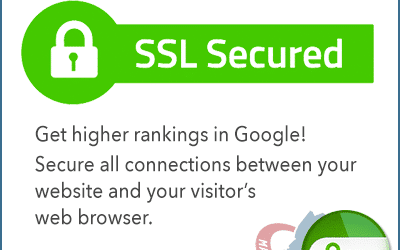 Why do I need SSL?