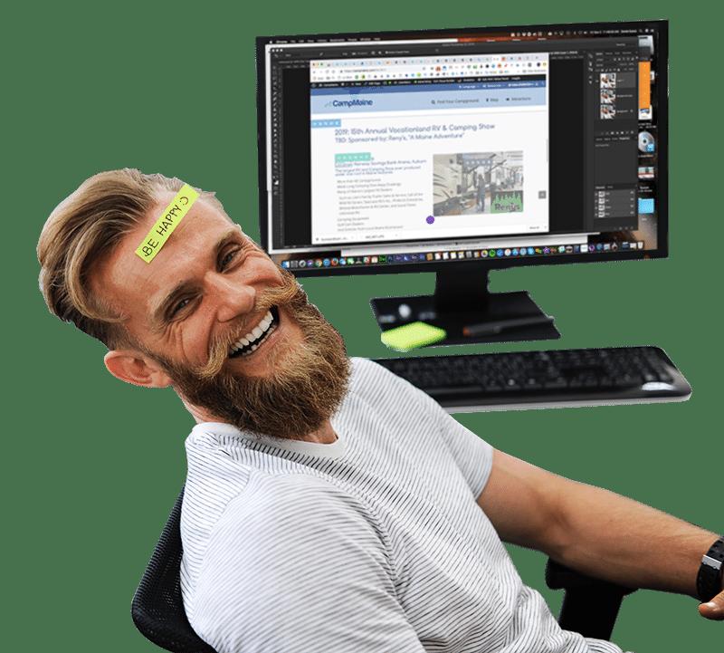 Maine Web Design