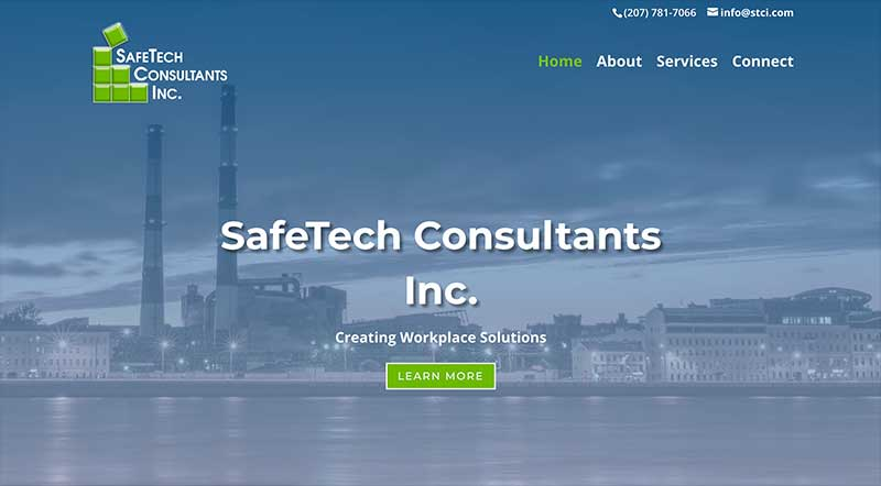 SafeTech Consultants