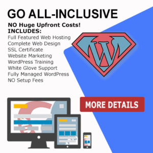 WordPress Development Superheroes