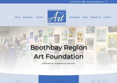 Boothbay Artists Association