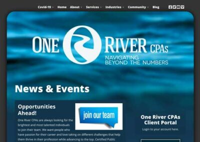 One River CPAs