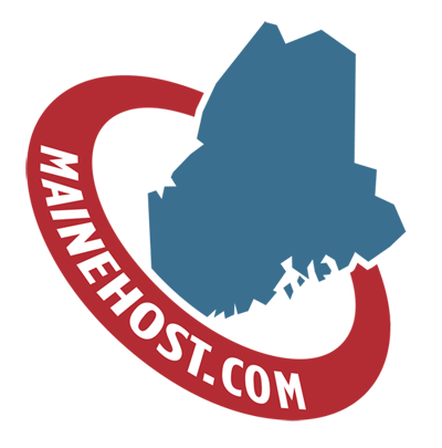 Maine Hosting Solutions Logo