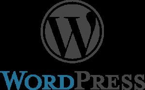 wordpress logo stacked rgb 300x186